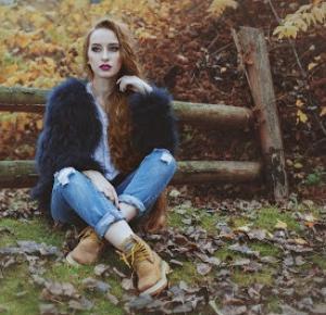 Gabriela Piwowarska: Hello Autumn!