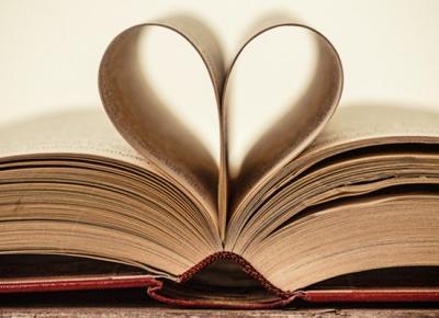 Moi książkowi ulubieńcy 📖💕
