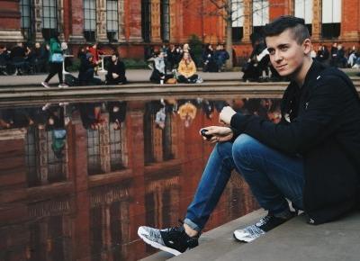 MIESIĄC W LONDYNIE | PERSONAL STYLE 23