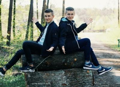 PLUSY I MINUSY BYCIA BLIŹNIAKAMI – Twins Style
