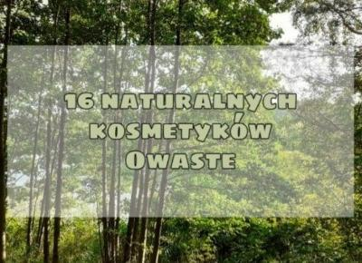Jak dbać o środowisko? | część2