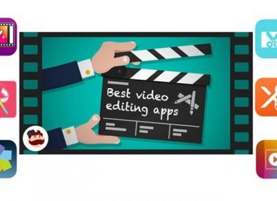 5 aplikacji do edycji wideo na smartfonie!