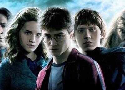 Stylizacje i akcesoria dla fanów Harrego Pottera już od 7,99zł!