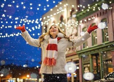 20 piosenek, które wprawią Cię w świąteczny nastrój!