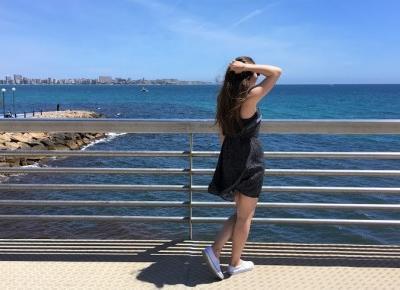 iamdagmii: Alicante Hiszpania