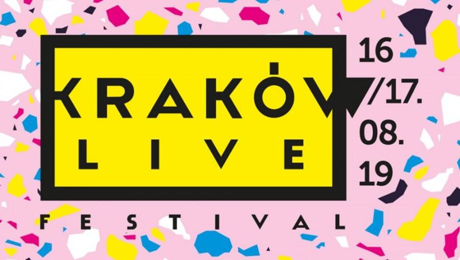 BANKS nie wystapi na Kraków Live Festival!