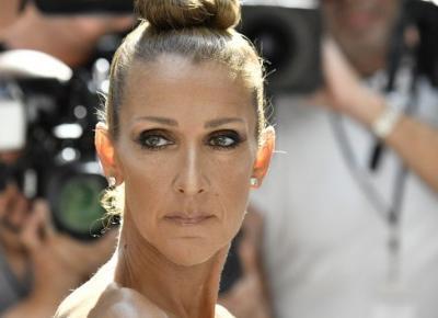 Celine Dion publikuje teledysk do piosenki dla zmarłego męża! :(