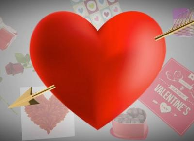 3 pomysły LAST MINUTE na Walentykowy wieczór!
