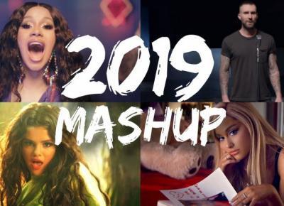 MASHUP 2019!