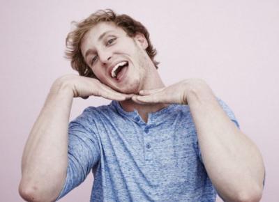 15 ciekawostek o Loganie Paulu