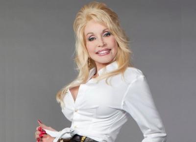 Dolly Parton powraca na rynek muzyczny!
