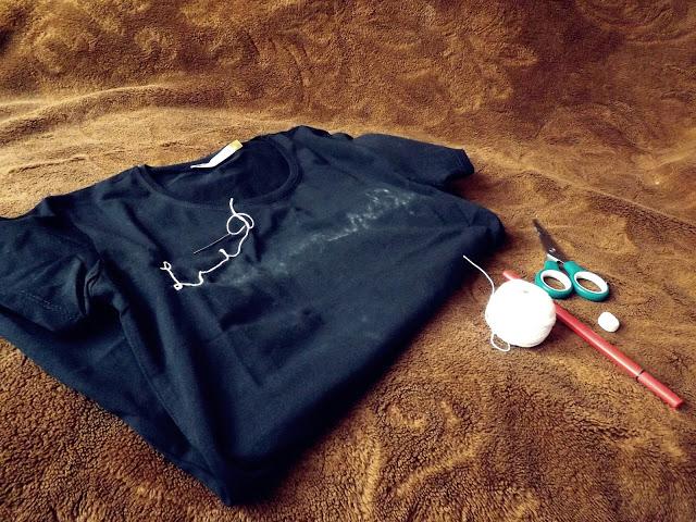 Clothes DIY        |         Simply my life