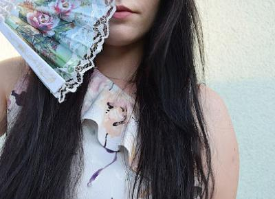 Szara sukienka na jedno ramię   Second Hand                    Just Look Good