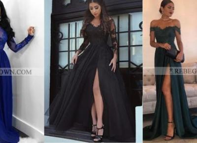 Rebegown Prom Dresses 2020         |          Simply my life