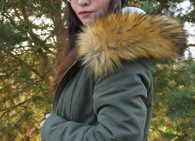 Wygodna stylizacja ze swetrem świątecznym w roli głównej          |          Simply my life