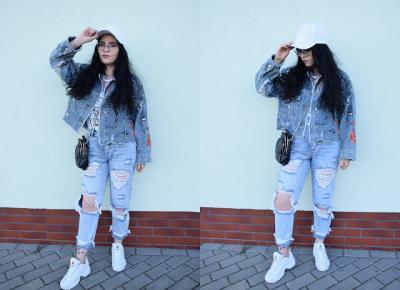 StreetStyle z Princess Butik Działdowo         |          Just Look Good