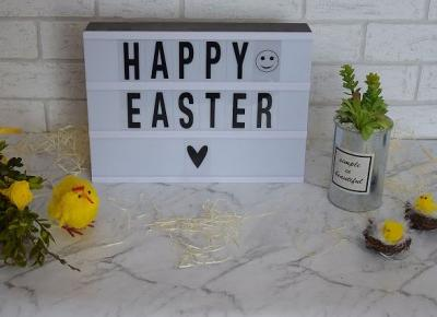 Wielkanoc         |          Simply my life