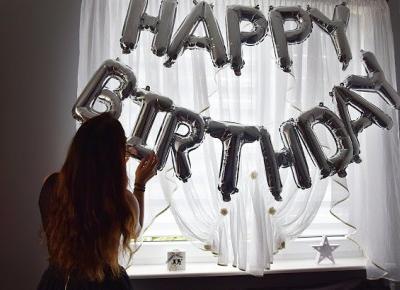 Birthday girl         |          Simply my life