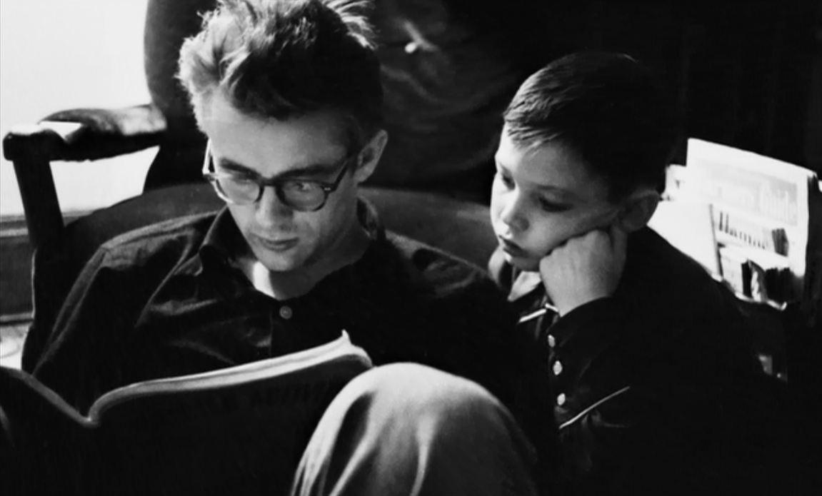 Life: James Dean - ielgrey.pl