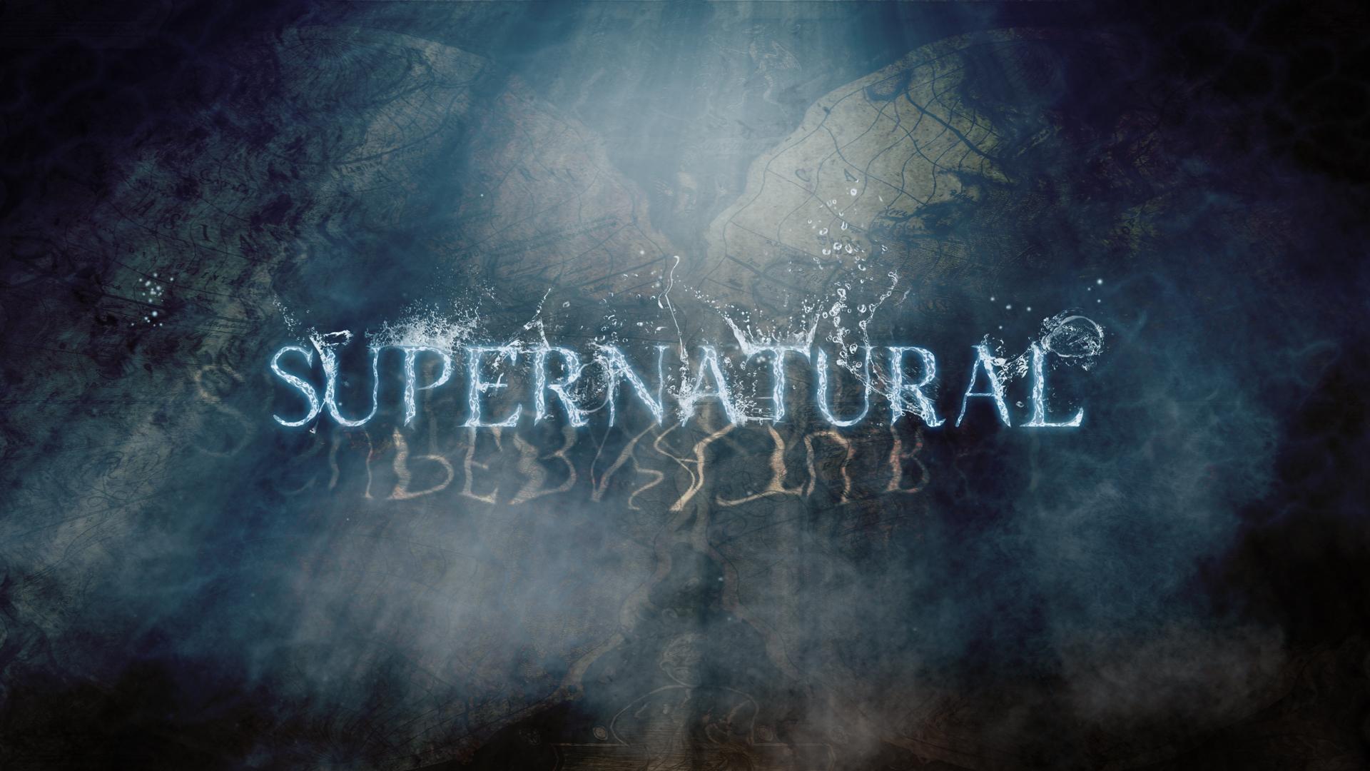 11 sezon Supernatural