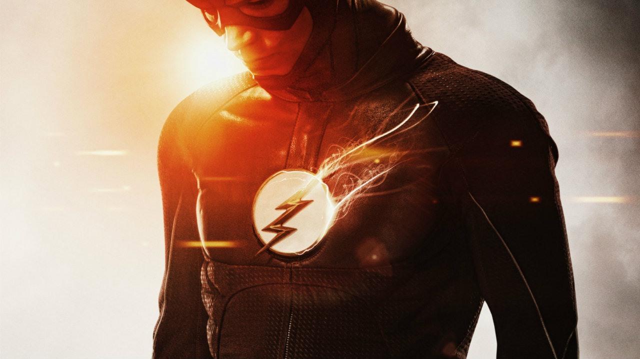 The flash i pierwszy odcinek drugiego sezonu - ielgrey.pl