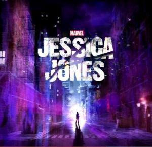 Jessica Jones, pierwsze wrażenia