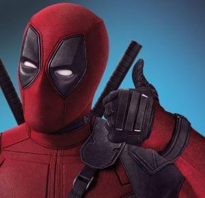 Deadpool, takiego bohatera potrzebowaliśmy - ielgrey.pl