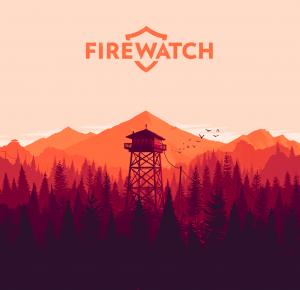 Firewatch - ielgrey.pl