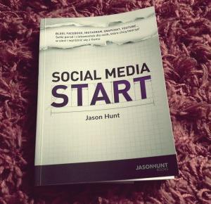 Social Media START, czyli jak zaistnieć w sieci