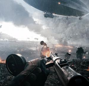 Battlefield 1- wrażenia z bety - ielgrey.pl