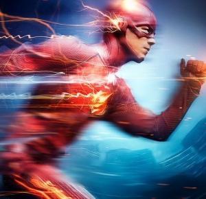 The Flash: Energia potencjalna - ielgrey.pl