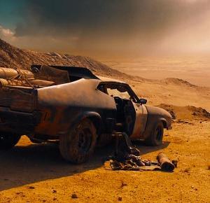 (Oscary)Mad Max: Na drodze gniewu - ielgrey.pl