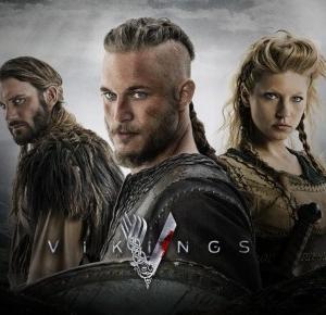Popularność serialu Vikingowie - ielgrey.pl