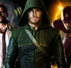 5 seriali o superbohaterach, które warto śledzić