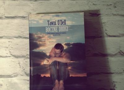 Boczne drogi to dobra książka, jaka będzie ekranizacja? - ielgrey.pl