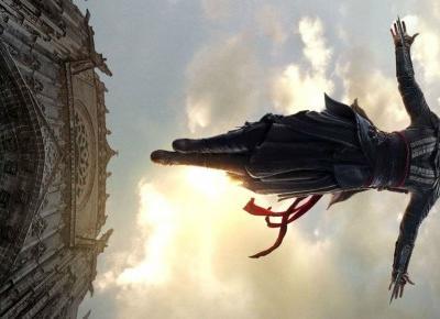 Assassin's Creed na dużym ekranie - ielgrey.pl