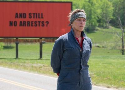 Trzy billboardy za Ebbing, Missouri - ielgrey.pl