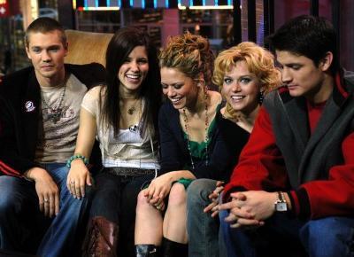 5 seriali ze szkołą w tle #1 - ielgrey.pl
