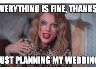 Przełożyłam ślub, czy zrobię to kolejny raz? - rajskiezdrowie