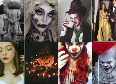 Halloween ↦ Inspiracje