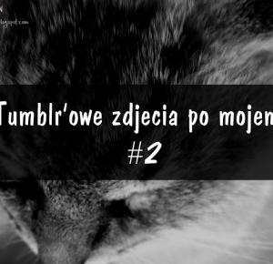 Pasje Weroniki: Tumblr'owe zdjęcia po mojemu #2