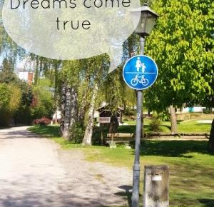Pasje Weroniki: Dreams come true