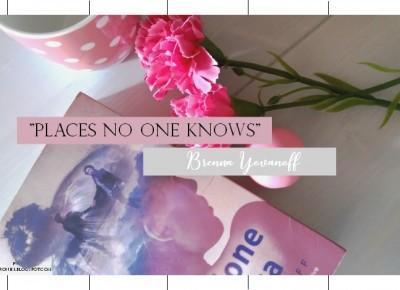 Wyśnione miejsca - Brenna Yovanoff