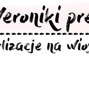 Pasje Weroniki: Stylizacje na wiosnę