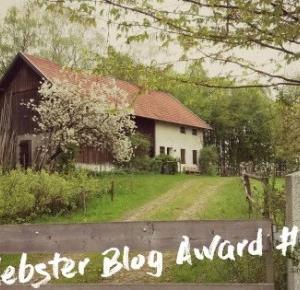 Pasje Weroniki: Liebster Blog Award -#1