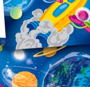 Myślowy kosmos ~ Po co komu blog?