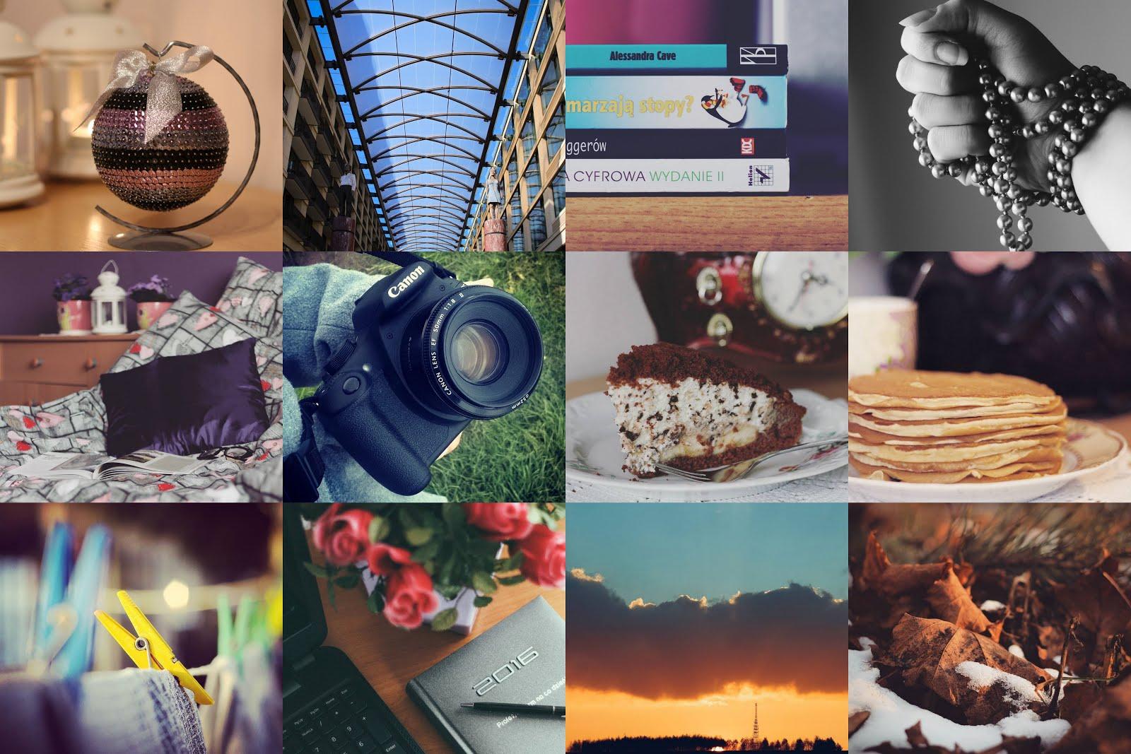 Instagram: 10 kreatywnych pomysłów na zdjęcia - Ilona Kasprzycka   LIFESTYLE BLOG