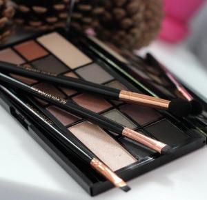 Makeup Revolution - Paletka I Heart Makeup NAKED UNDERNEATH - Ilona Kasprzycka | LIFESTYLE BLOG
