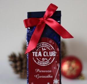 Tea Club - Pierwsza Gwiazdka - Ilona Kasprzycka | LIFESTYLE BLOG