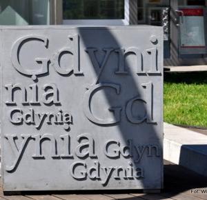 Gdynia w jeden dzień: Skwer Kościuszki i Molo Południowe- cz. II